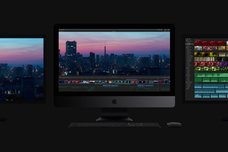 iMac Pro – A bargain at $4999?!?